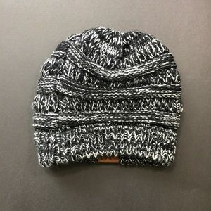 C.C Accessories - C.C Beanie Hat